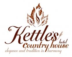 Thiết kế logo khách sạn, nhà hàng, khu nghỉ dưỡng, spa